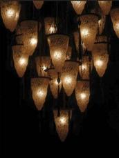 Fortuny Lighting Composition  Buy from Luminoso Design 403 283-5763